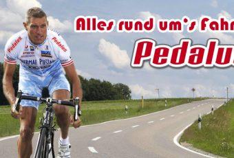 Fahrradshop Pedalus - Roland Garber - Thaliastrasse 88: Alles rund um's Fahrrad